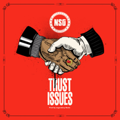 Trust Issues - Single