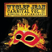 Wyclef Jean: CARNIVAL VOL. II Memoirs of an Immigrant