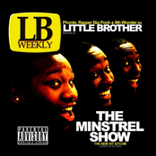 Little Brother: The Minstrel Show