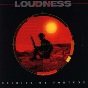 Loudness: Soldier of Fortune