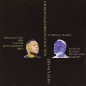 Kevin Saunderson: Faces & Phases
