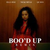 Boo'd Up (Remix)