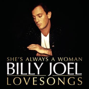 Billy Joel : She's Always A Woman : The Love Songs