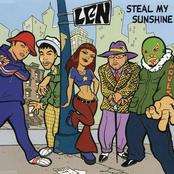 Steal My Sunshine - Single