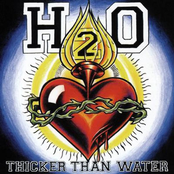 H20: Thicker Than Water