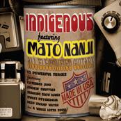 Indigenous-Featuring Mato Nanji