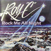 Roy C: Rock Me All Night