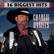 Charlie Daniels: 16 Biggest Hits