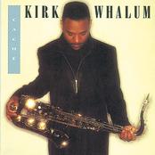 Kirk Whalum: Caché