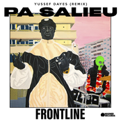 Frontline (Yussef Dayes Remix) - Single