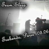Live @ Trabendo, Paris