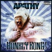 Apathy: Honkey Kong