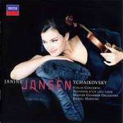 Janine Jansen: Tchaikovsky: Violin Concerto