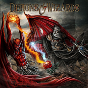 Demons and Wizards: Touched By The Crimson King (Remasters 2019)
