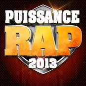 Puissance Rap 2013