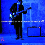 The Broadcasters: The Colour Of Love