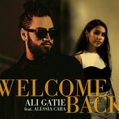 Ali Gatie: Welcome Back (feat. Alessia Cara)