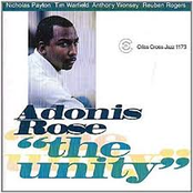 Adonis Rose: The Unity