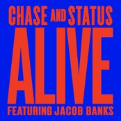 Alive - Mefjus Remix by Chase & Status