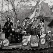 Album cover of Consolers of the Lonely, by The Raconteurs