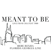 Meant To Be (feat. Bebe Rexha) [Live From CMA Fest 2018]