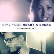 Give Your Heart A Break (originally by Demi Lovato)