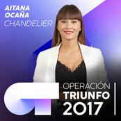 Chandelier (Operación Triunfo 2017)