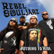 Rebel Souljahz: Nothing To Hide
