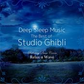 Deep Sleep Music - The Best of Studio Ghibli: Relaxing Piano Covers