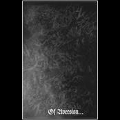 Of Aversion...