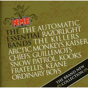 NME: The Essential Bands 2006 [Disc 1]