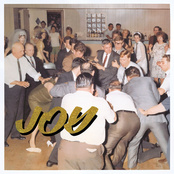 Idles: Joy as an Act of Resistance.