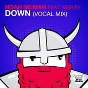 Down (Vocal Mix)