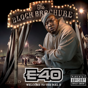 E-40: The Block Brochure: Welcome To The Soil 2