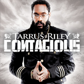 Tarrus Riley: Contagious