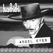 Habibi: Angel Eyes