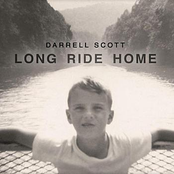 Darrell Scott: Long Ride Home