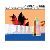 In Cold Blood (feat. Pusha T) [Twin Shadow Version]