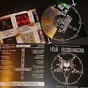 Hells Headbangers Compilation Vol 2