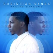 Christian Sands: Facing Dragons