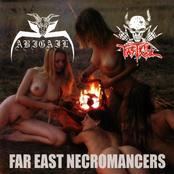 Far Eastern Necromancers