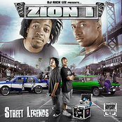 Zion I EP - Street Legends