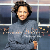 Vanessa Williams: The Sweetest Days