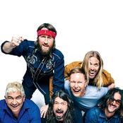 Foo Fighters 6086822b1532100d7d3cb7df23135fdc