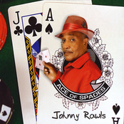 Johnny Rawls: Ace Of Spades