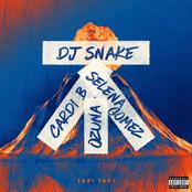 DJ Snake - Taki Taki (with Selena Gomez, Ozuna & Cardi B)