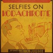 Selfies on Kodachrome cover art