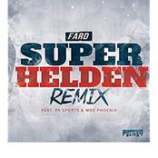 Superhelden (feat. PA Sports & Moe Phoenix) [Remix]