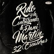 32 escaleras (feat. Dani Martín)