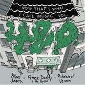 Album cover of NOW That's What I Call Music Vol. 420, by Mom Jeans.